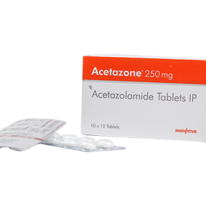 Acetazone Tablets