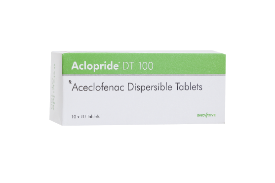 Aclopride Tablets