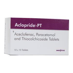 Aclopride-PT Tablets