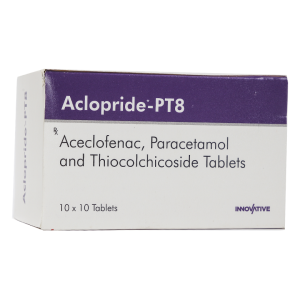 Aclopride-PT8 Tablets