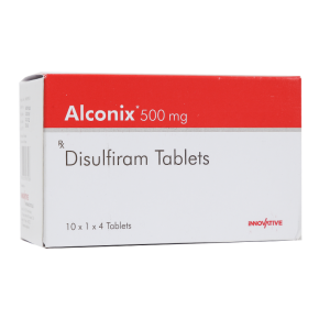 Alconix 500 mg Tablets