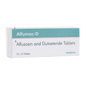 Alfumac-D Tablets