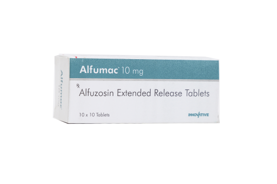 Alfumac Tablets