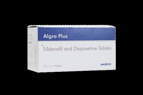 Algra Plus Tablets