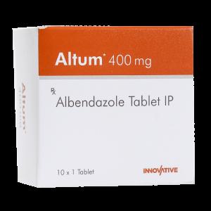 Altum Tablet