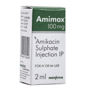 Amimax Injection
