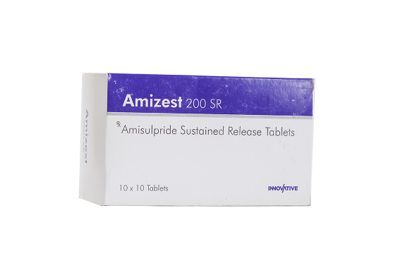 Amizest Tablets