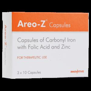 Areo-Z Capsules