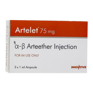 Artelet Injection