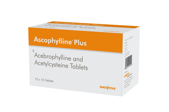 Ascophylline Plus Tablets