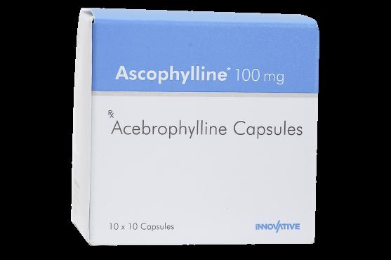 Ascophylline Capsules