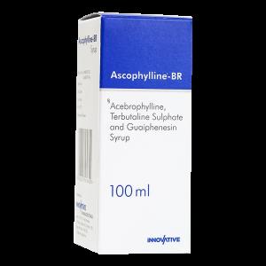 Ascophylline-BR Syrup