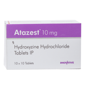 Atazest Tablets
