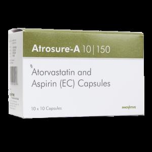 Atrosure-A Capsules