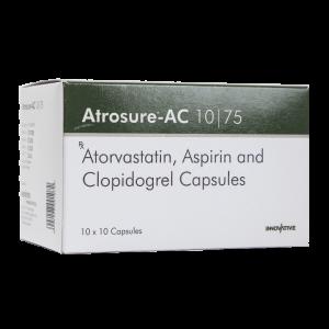 Atrosure-AC Capsules