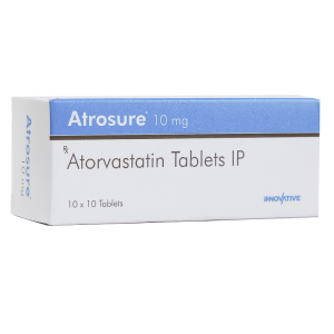 Atrosure Tablets