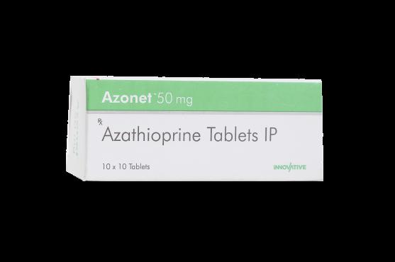 Azonet Azathioprine Tablets