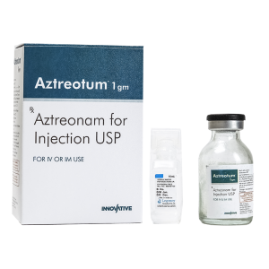 Aztreotum Injection