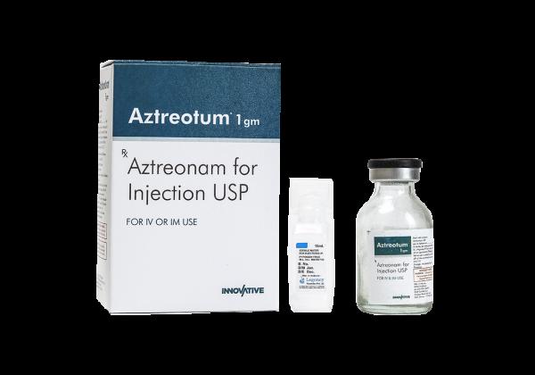 Aztreotum Injection
