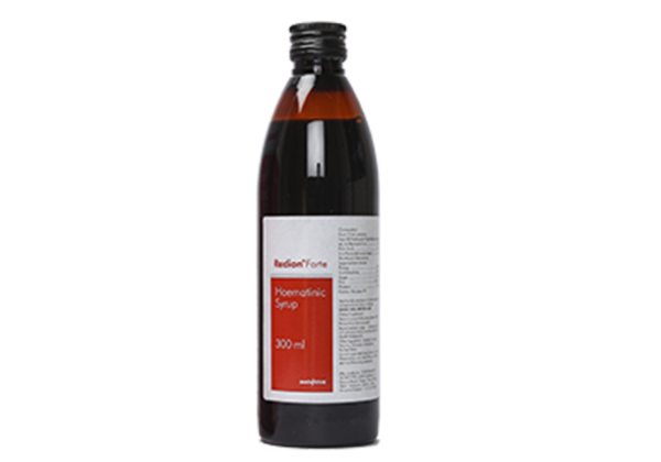 Redion Forte Syrup