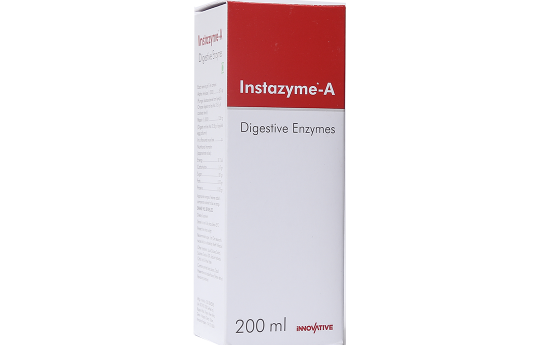 Instazyme-A Syrup