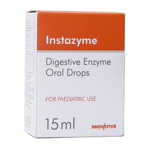 Instazyme Drops