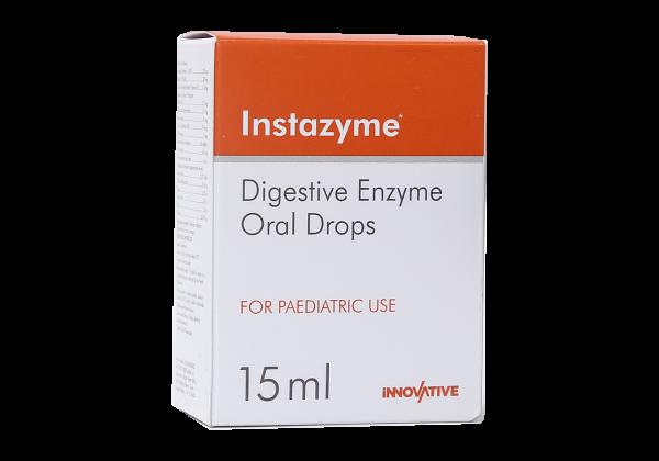 Instazyme Drops