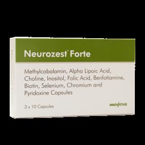 Neurozest Forte Capsules