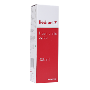 Redion-Z Syrup