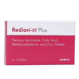 Redion-XT Plus Tablets