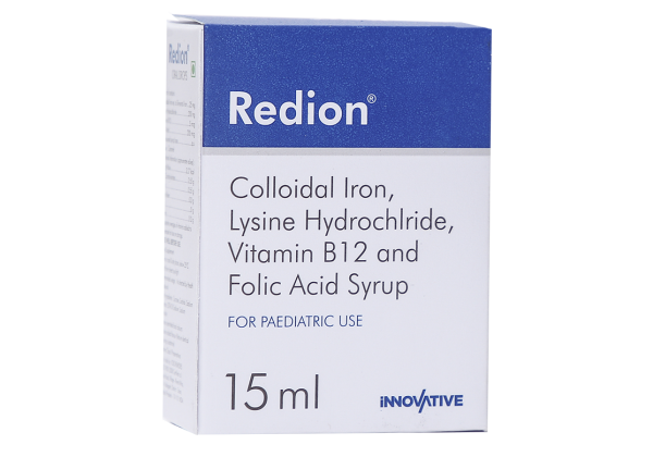 Redion Drops