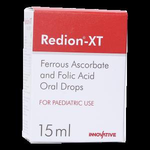 Redion-XT Drops