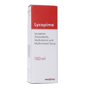 Lycopime Syrup