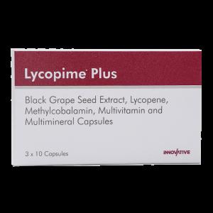Lycopime Capsules