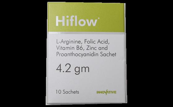 Hiflow Sachets