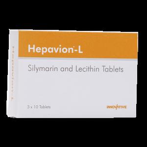 Hepavion-L Tablets