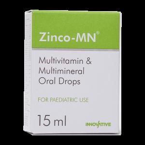Zinco-MN Drops