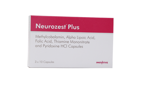 Neurozest Plus Capsules