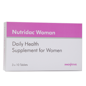Nutridac Woman Tablets