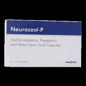 Neurozest-P Capsules