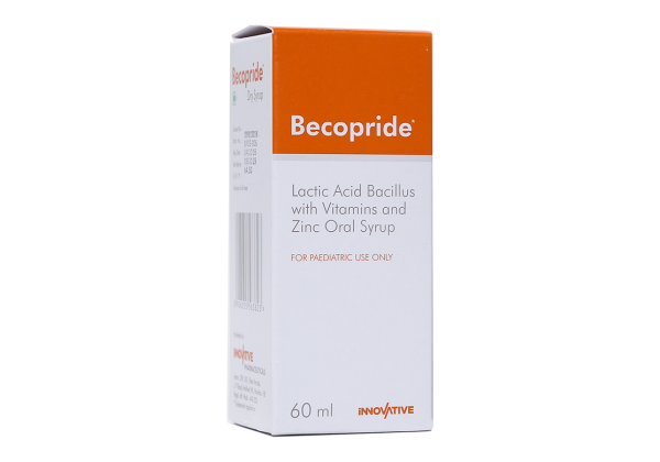 Becopride Dry Syrup
