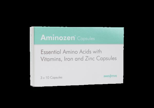 Aminozen Capsules