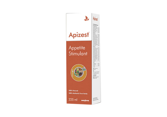 Apizest-Syrup