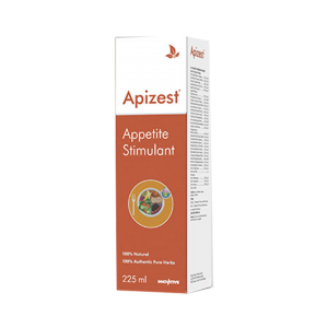 Apizest Syrup