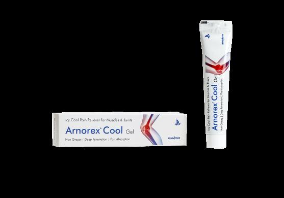 Arnorex Cool Gel