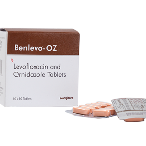 Benlevo-OZ Tablets