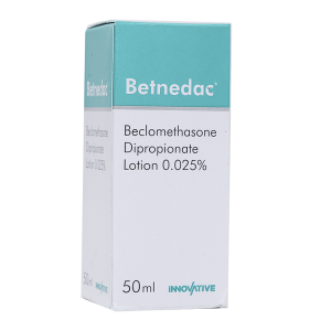 Betnedac Lotion
