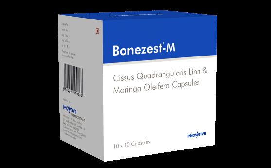 Bonezest-M Capsules
