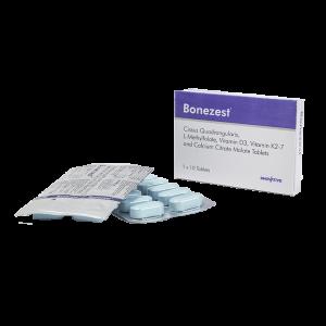 Bonezest Tablets