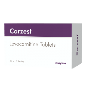 Carzest Tablets